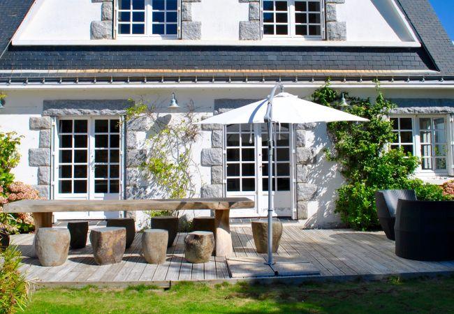Maison à Saint-Pierre-Quiberon - Villa Presqu'île
