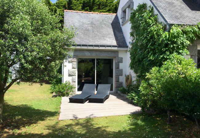 Maison à Saint-Pierre-Quiberon - Villa Escale