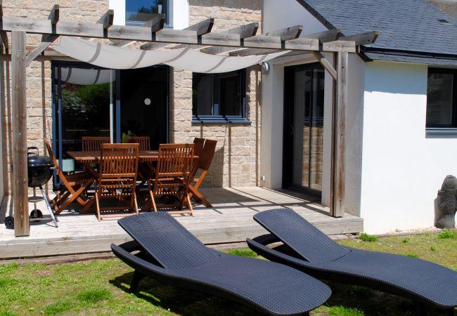 Maison à Saint-Pierre-Quiberon - Triplette EST