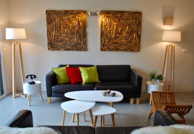 Maison à Saint-Pierre-Quiberon - Triplette SUD